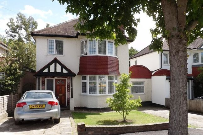 4 bed detached house for sale in Sunbury Avenue, London