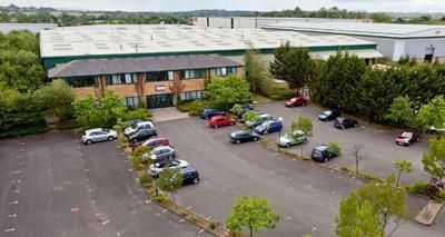 Thumbnail Warehouse to let in Kineton Road Industrial Estate, Northfield Road, Southam