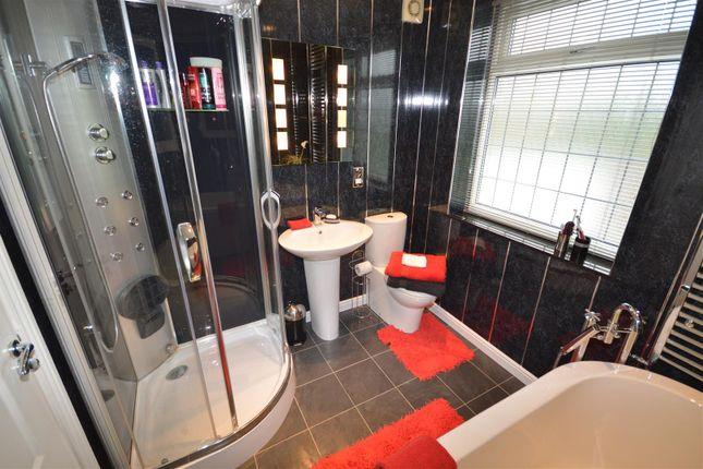 Bathroom of Salisbury Avenue, Styvechale, Coventry CV3