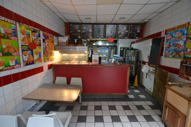 Thumbnail Retail premises to let in Retail A3/A5 For Sale, Bricklane, Spitalfield, Shorditch