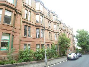 Thumbnail Flat to rent in Townhead Terrace, Paisley, Renfrewshire