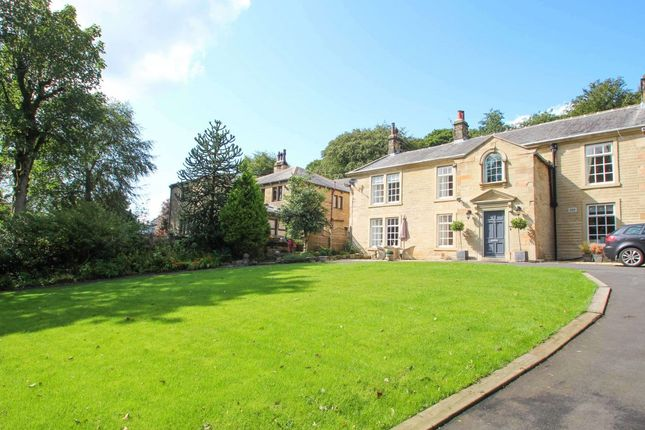 Thumbnail Semi-detached house for sale in Todmorden Road, Bacup, Rossendale
