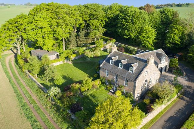 Thumbnail Detached house for sale in Parkley Craigs Farmhouse, Parkley Craigs, Linlithgow