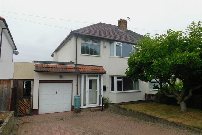 Thumbnail Detached house to rent in Childwall Valley Road, Childwall, Liverpool