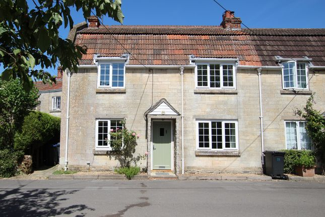 Thumbnail Cottage to rent in Church Lane, Wingfield