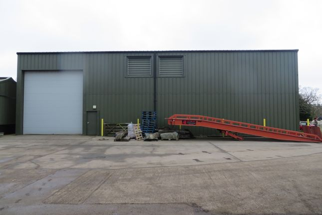 Thumbnail Commercial property to let in Gosbecks Road, Colchester