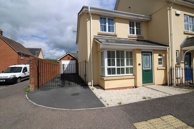 Property to rent in Waylands Road, Tiverton