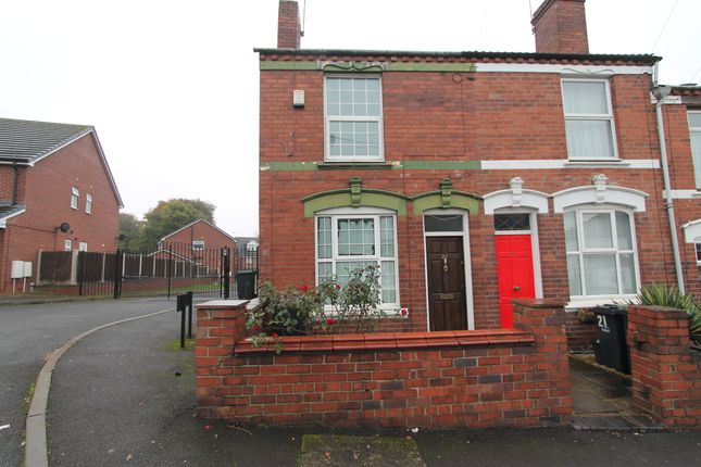 Junction Street, Dudley DY2