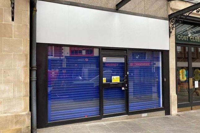 Thumbnail Retail premises to let in 23 Cornmarket, 23 Cornmarket, Derby