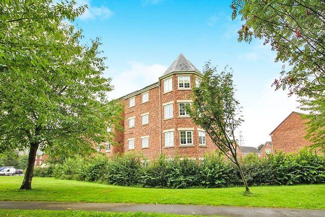 Castle Lodge Gardens, Rothwell, Leeds LS26