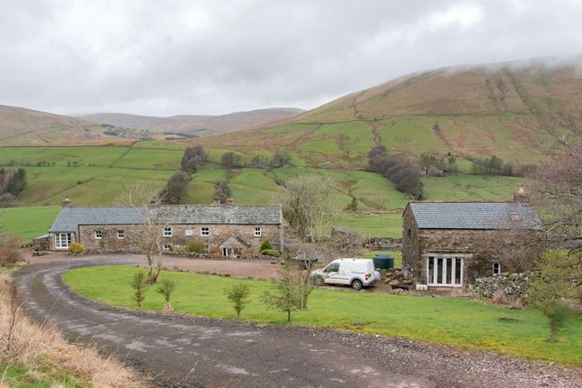 Thumbnail Detached house for sale in Ash Pot, Ravenstonedale, Kirkby Stephen, Cumbria