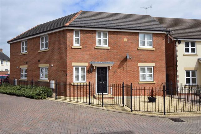 Boughton Way, Coney Hill, Gloucester GL4
