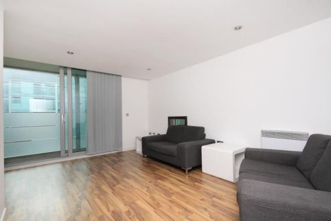 Lounge of City Point, 1 Solly Street, Sheffield, South Yorkshire S1