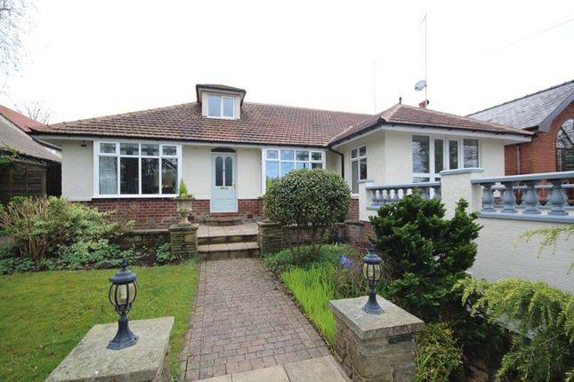 Thumbnail Detached house for sale in Oulder Mount, Bamford, Rochdale