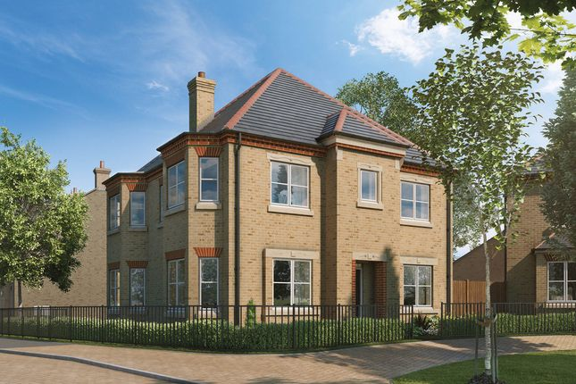 """Thumbnail Property for sale in """"The Penn"""" at Hitchin Road, Stotfold, Hitchin"""