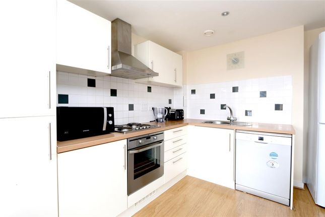 Kitchen of Bassett House, 1 Durnsford Road, Wimbledon SW19