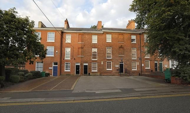 Thumbnail Office for sale in 20-26 Clarendon Street, Nottingham
