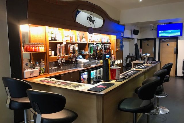 Thumbnail Pub/bar for sale in Beith, Ayrshire