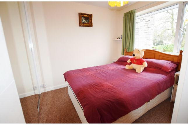 Bedroom Four of The Broadway, Nantwich CW5