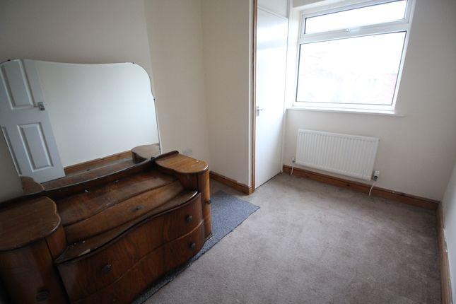 Bedroom Two of Arthur Street, Chilton, Ferryhill, County Durham DL17