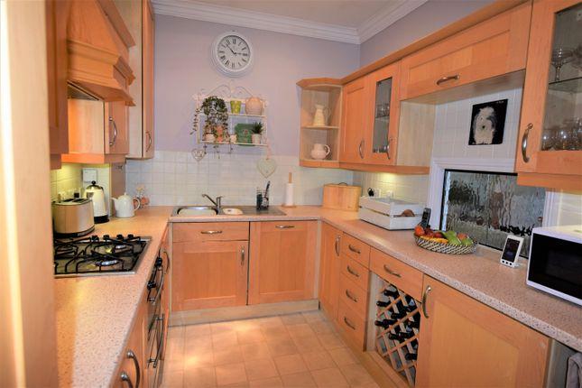 Thumbnail Flat for sale in Bainbridge Avenue, Hartley, Plymouth