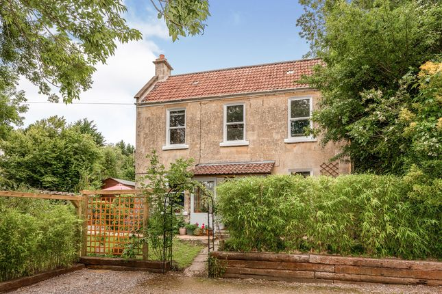 Thumbnail Detached house for sale in Bailbrook Lane, Swainswick, Bath