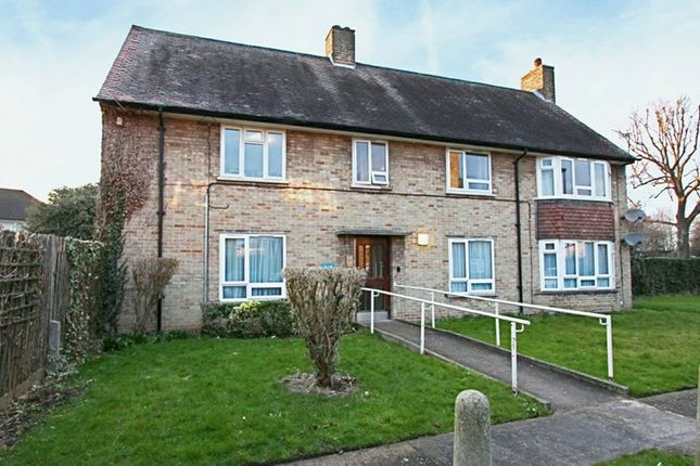 Thumbnail Property for sale in Beverley Close, Enfield