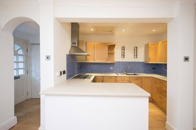 Kitchen of Primrose Gardens, Belsize Park, London NW3