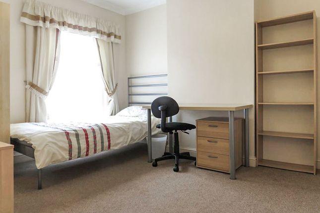 Bedroom One of Glebe Road, Norwich NR2