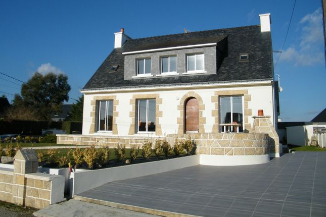 Thumbnail Detached house for sale in 56410 Erdeven, Morbihan, Brittany, France