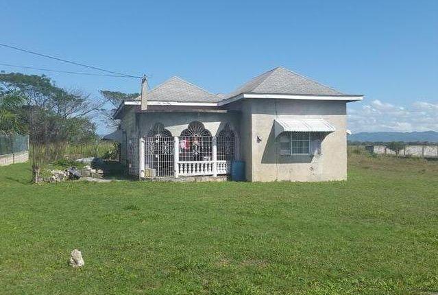 Detached house for sale in Savanna-La-Mar, Westmoreland, Jamaica