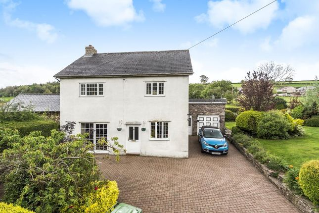 Thumbnail Detached house for sale in Llanspyddid, Brecon, Powys LD3,