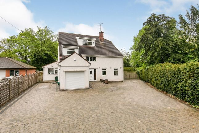 Thumbnail Property for sale in Warrington Road, Chester, Cheshire