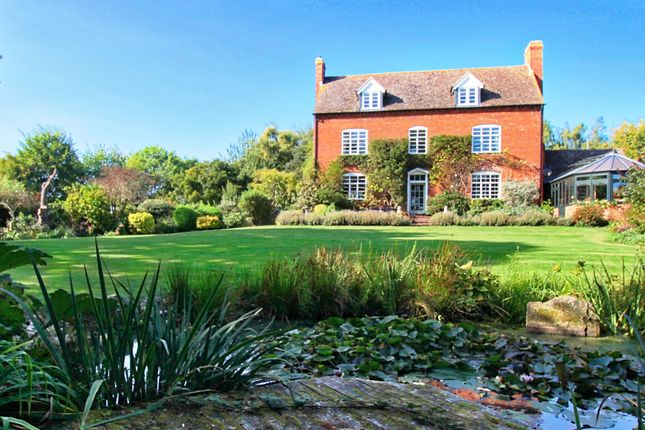 Thumbnail Detached house for sale in Little Witley, Worcester