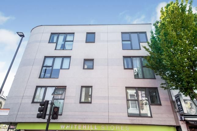 1 bed flat for sale in Marlborough Road, Upper Holloway, London, . N19