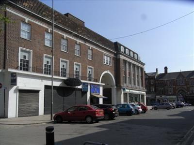 Photo 3 of Queens House Inner Car Park, Chapel Street, Hull HU1