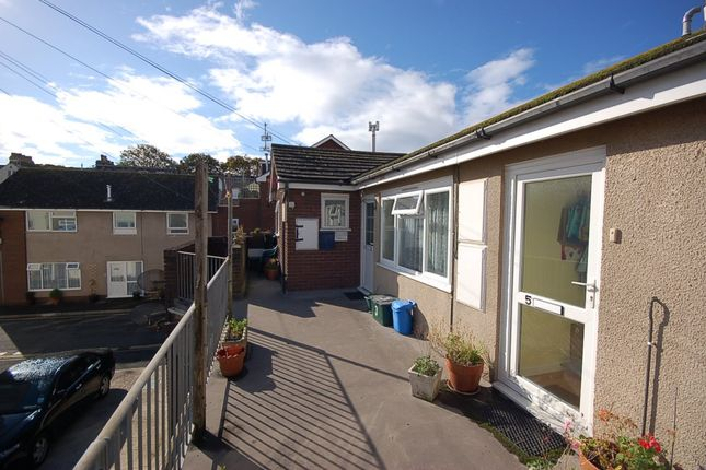 Thumbnail Flat to rent in Manor Court, Seaton