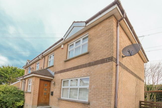 Thumbnail Semi-detached house for sale in Briar Hill, Belfast