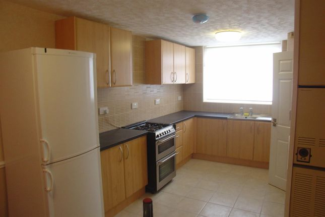 Thumbnail Detached house to rent in 74 St Marks Crescent, Edgbaston, Birmingham
