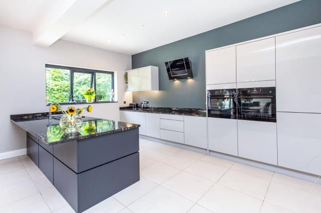 Kitchen of Low Lane, Middlesbrough TS5