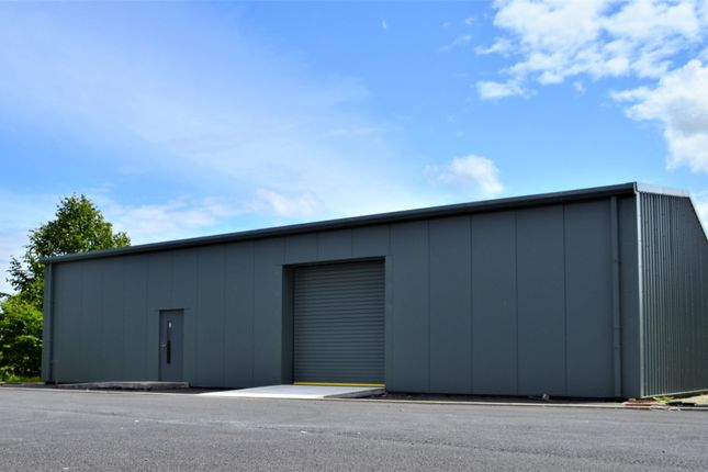 Industrial to let in Fodderty Way, Dingwall