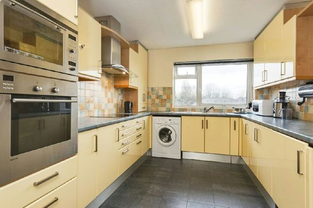 Thumbnail Flat for sale in Acol Road, South Hampstead