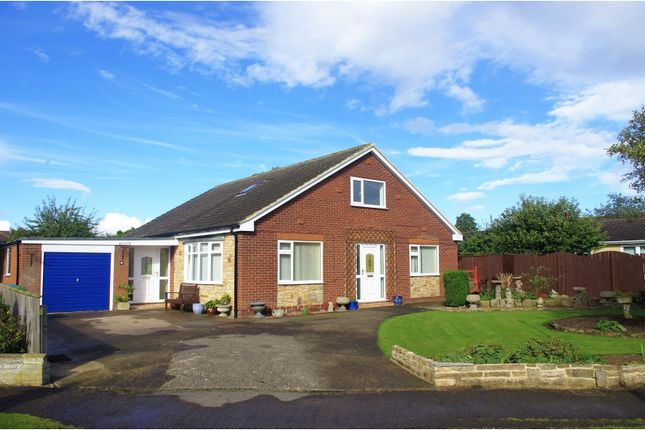 Thumbnail Detached house for sale in Turker Lane, Northallerton