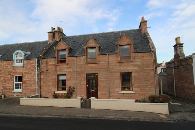 Thumbnail Leisure/hospitality for sale in Rosebank, Croyard Road, Beauly