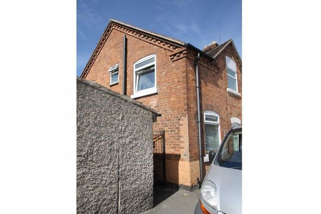 Thumbnail Terraced house for sale in Long Row, Ditherington, Shrewsbury