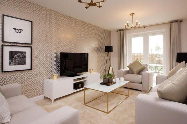 """Thumbnail Detached house for sale in """"Lincoln"""" at Bay Court, Beverley"""