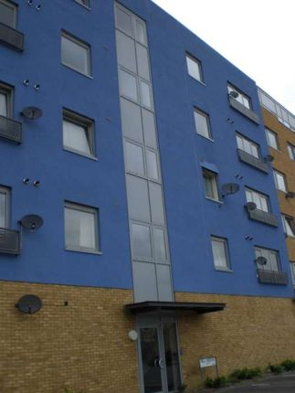 Thumbnail Flat to rent in Defence Close, West Thamesmead