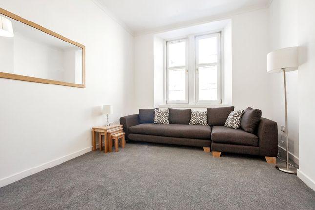 Thumbnail Flat to rent in Duke Street, Dennistoun, Glasgow