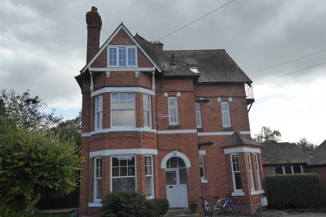 Thumbnail Property to rent in Rowley Lodge, 2 Rowley Crescent, Stratford-Upon-Avon