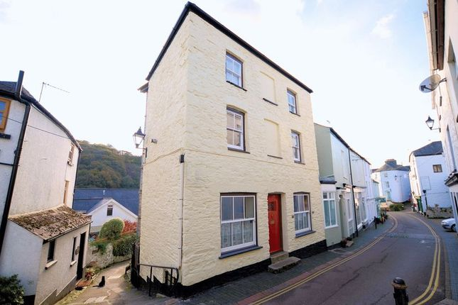 Thumbnail Cottage for sale in Fore Street, Calstock